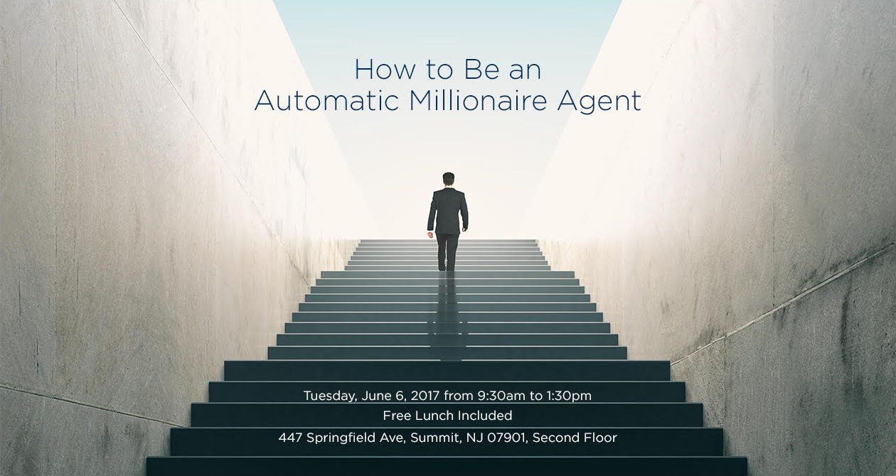 Millionaire Agent Lead Generation Master Class